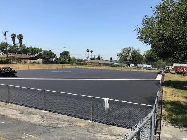 Driveway and Parking Lot Upgrades