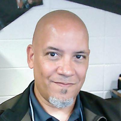 Allen Jones's Profile Photo