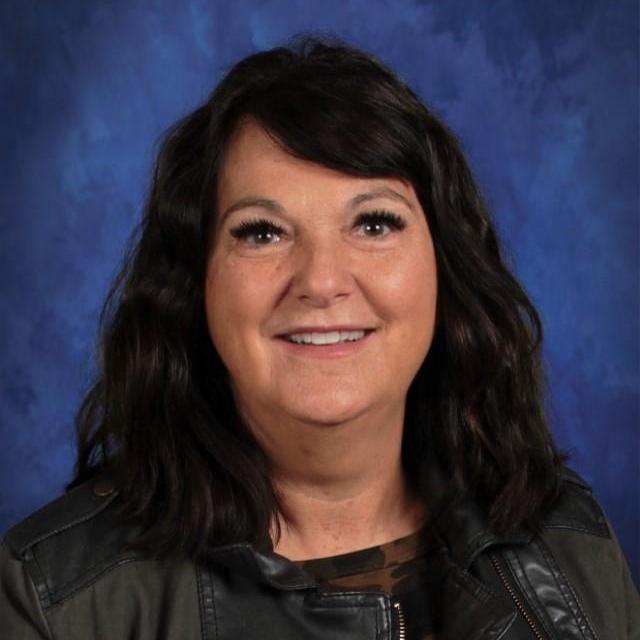 Sheri Johnson's Profile Photo