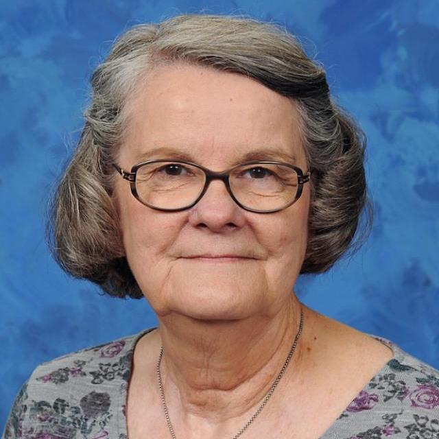 Barbara Hoover's Profile Photo