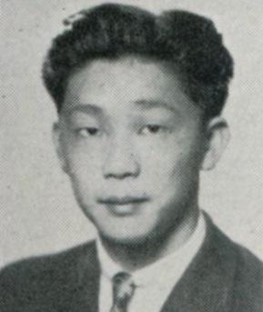 William Teruo Fujiok