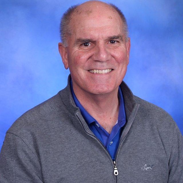 Steven Pennington's Profile Photo