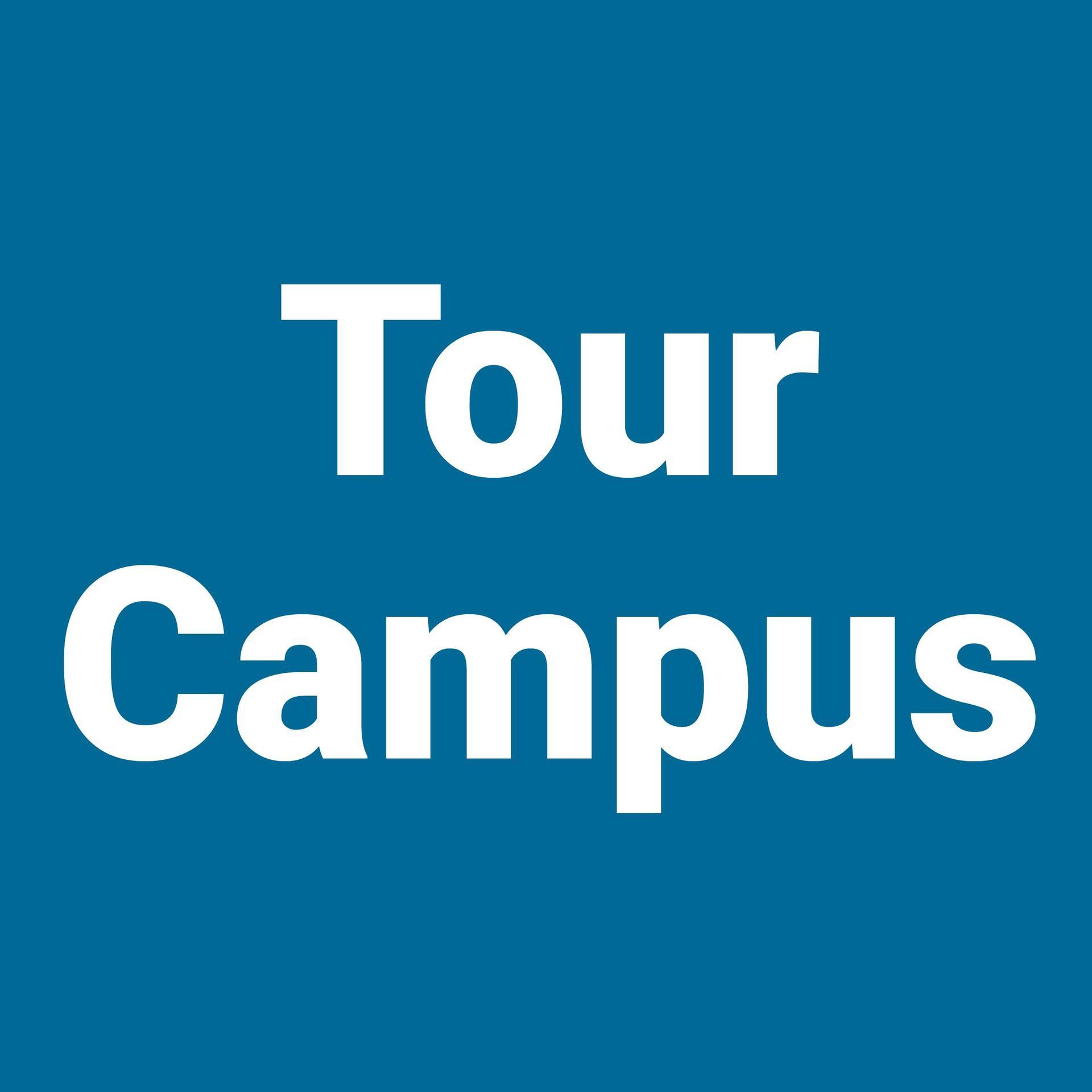 Tour Campus