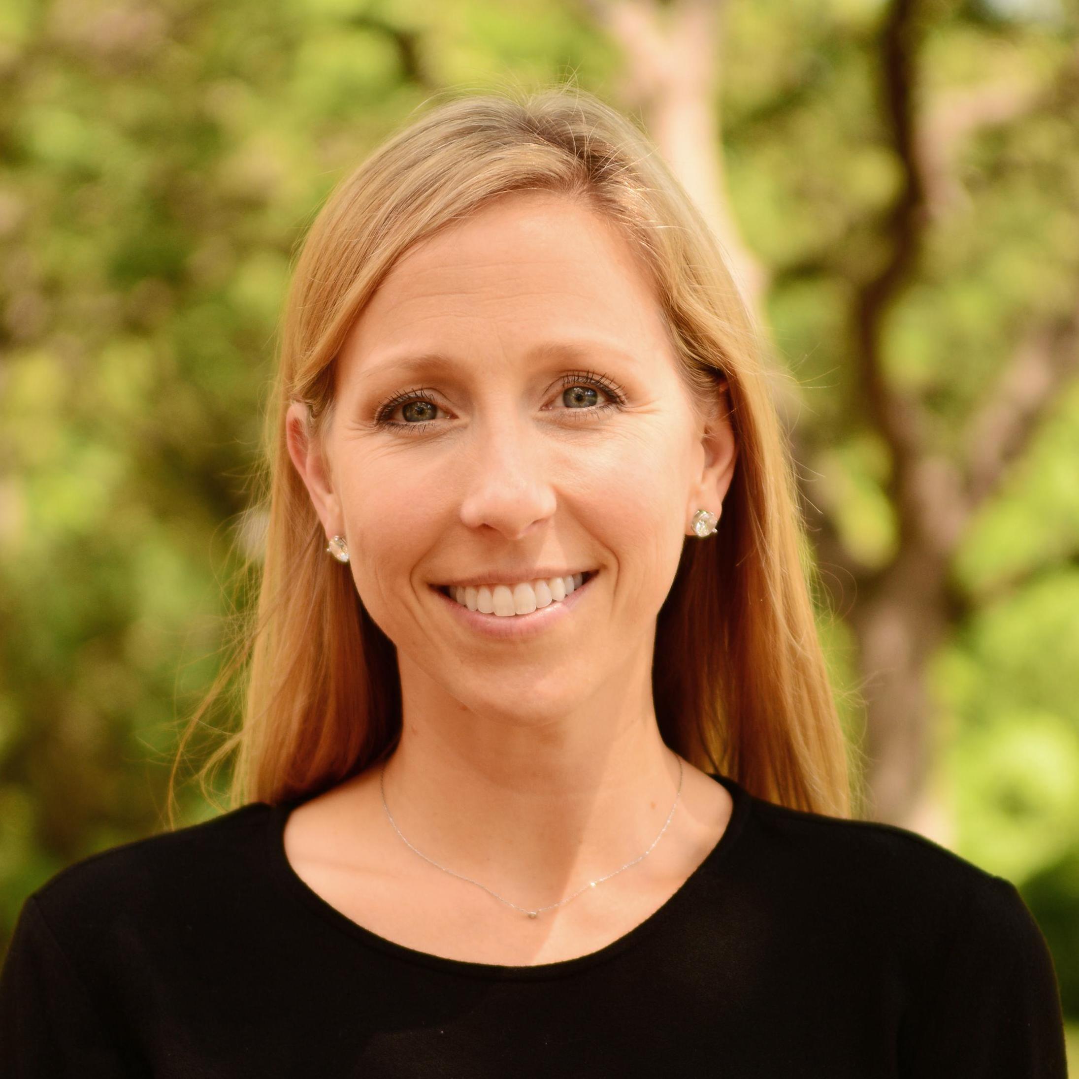 Jennifer Prigge's Profile Photo
