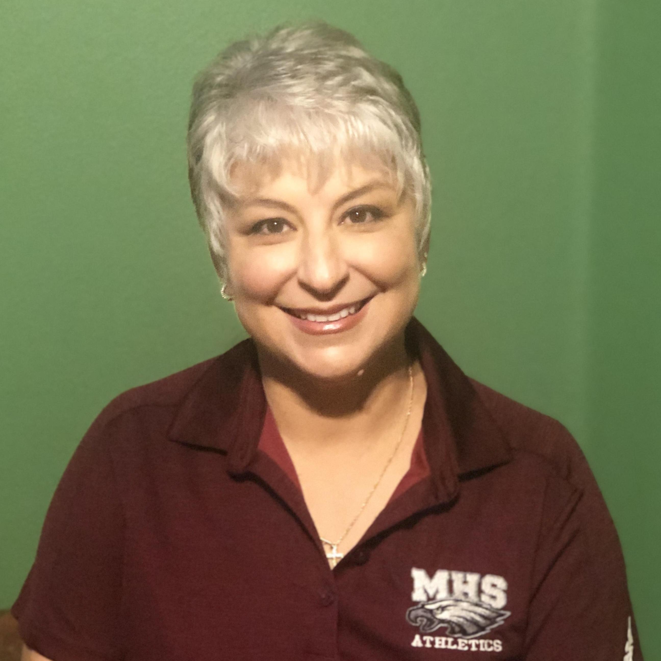 Maria Aparicio's Profile Photo