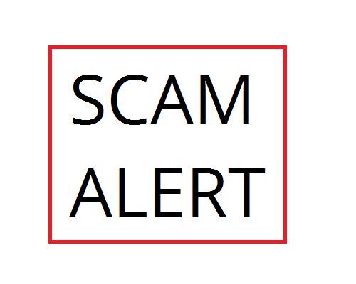 Scam Alert! Please Note: Parishioners Receiving Scam Emails Featured Photo