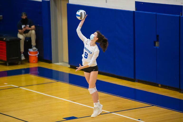 Emma Hanley Allstate Westfield Athlete of the Week