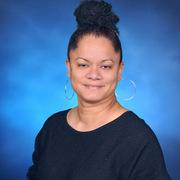 Danielle Barnes's Profile Photo