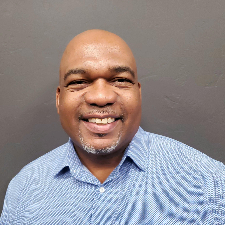 Kelvin Strozier's Profile Photo