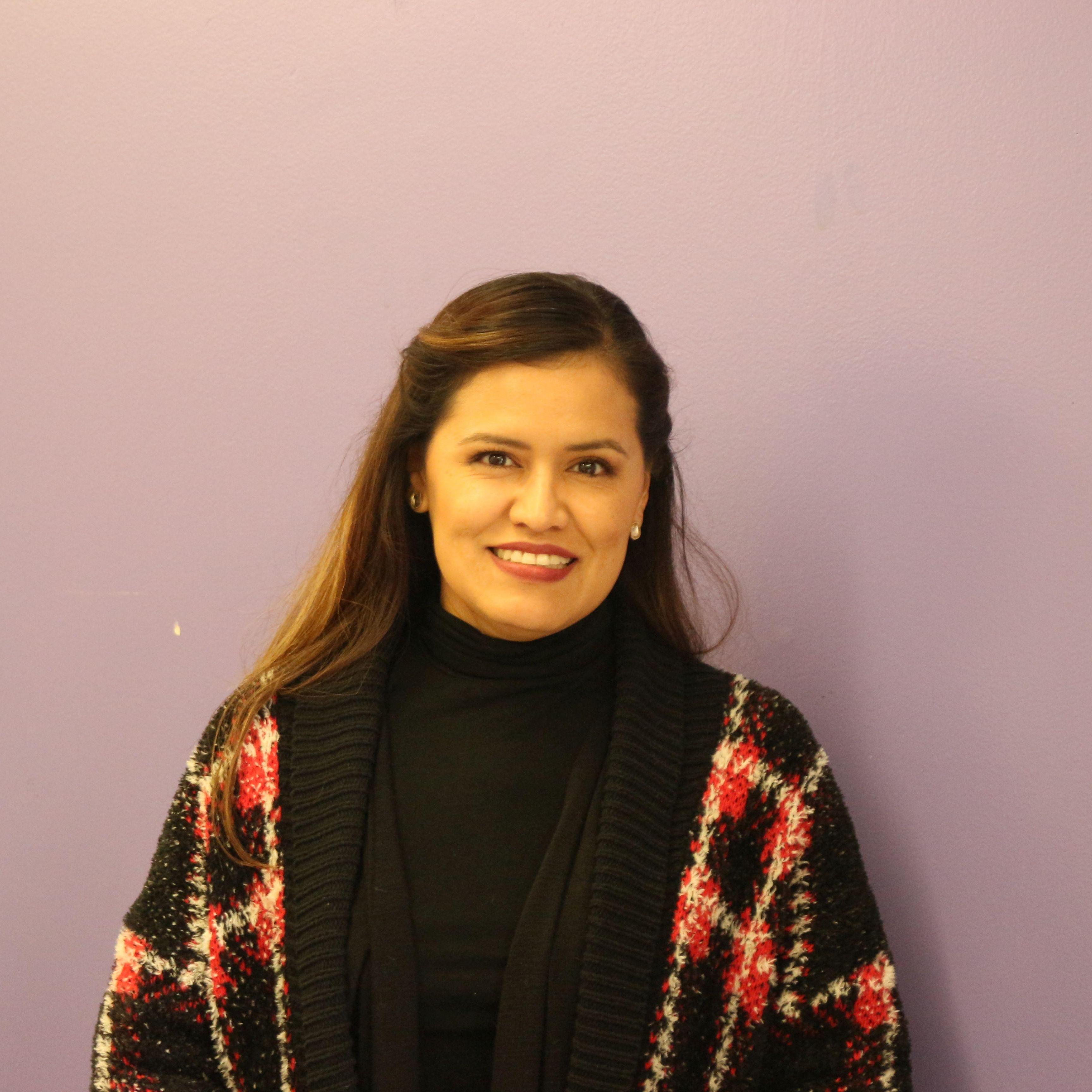 Maria Gutierrez's Profile Photo