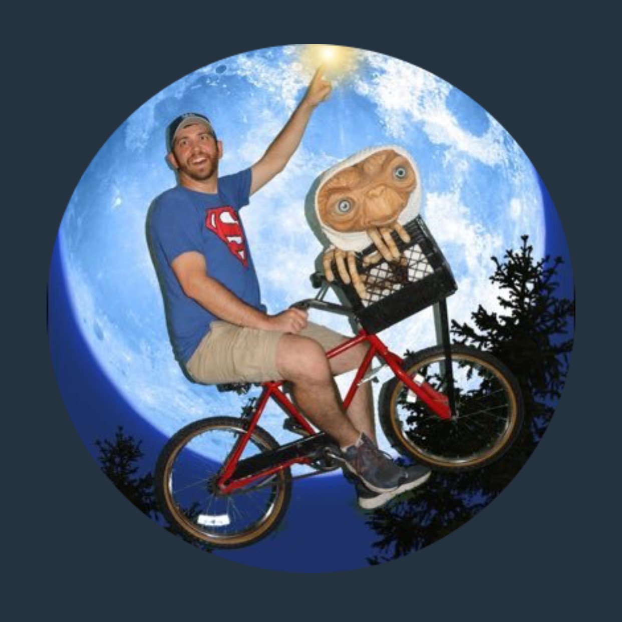 Tanner Hunt's Profile Photo
