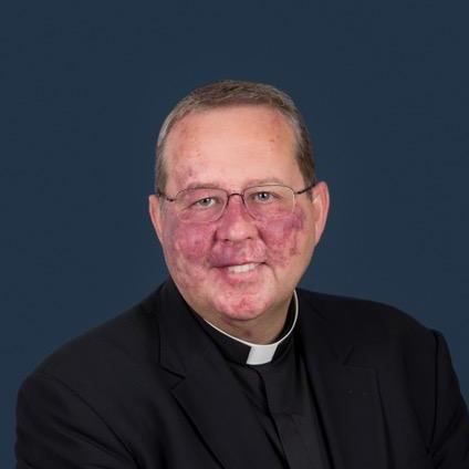Fr. Willie García-Tuñón, SJ, Ed.D.'s Profile Photo