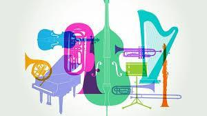 Music with Mrs. Small