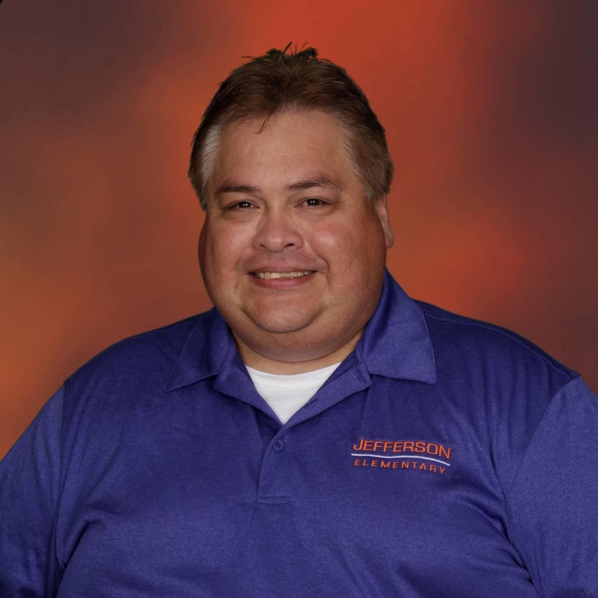 Alberto Rodriguez's Profile Photo