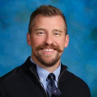 Justin Patten's Profile Photo