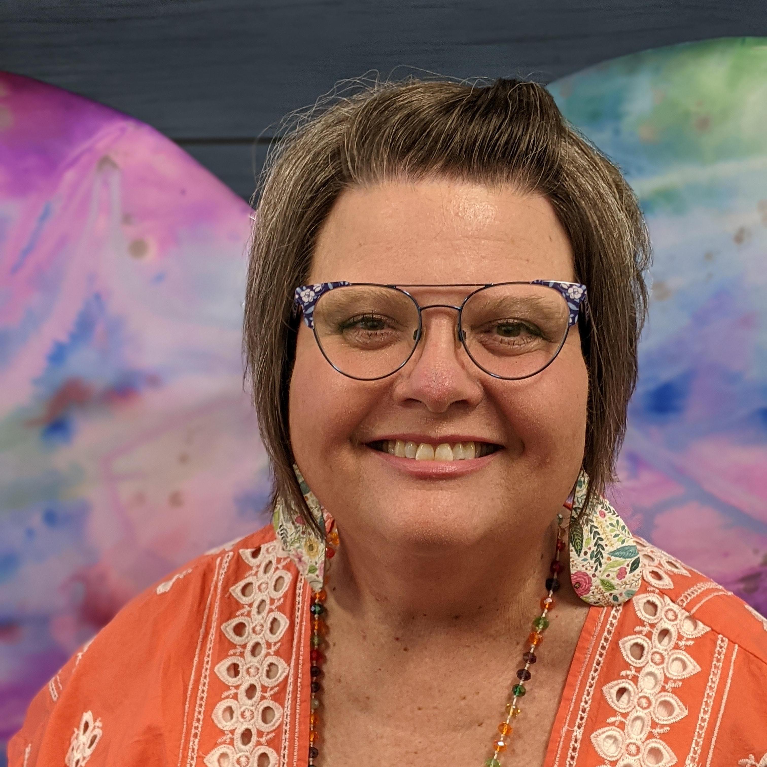 Teri Clark's Profile Photo