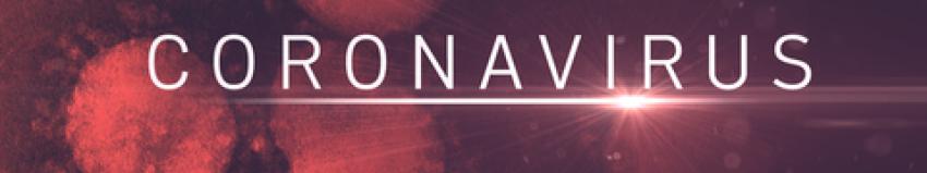 Coronavirus Banner Picture