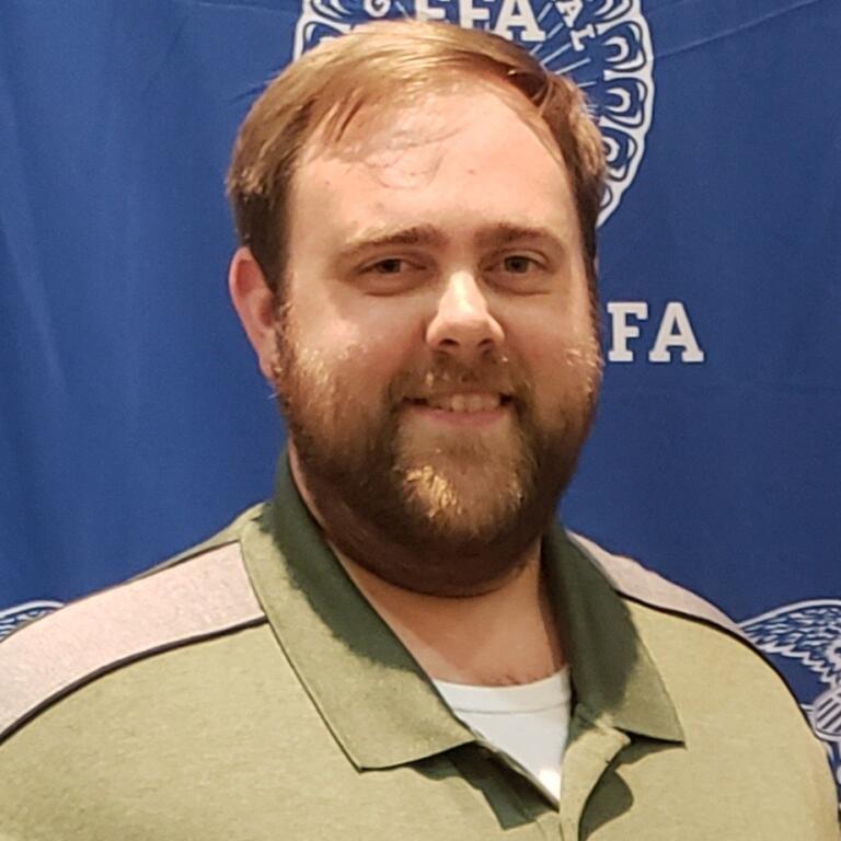 Brandon Callis's Profile Photo