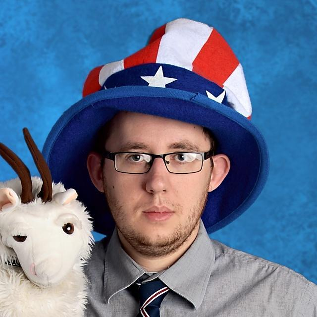 Thomas Johnson's Profile Photo