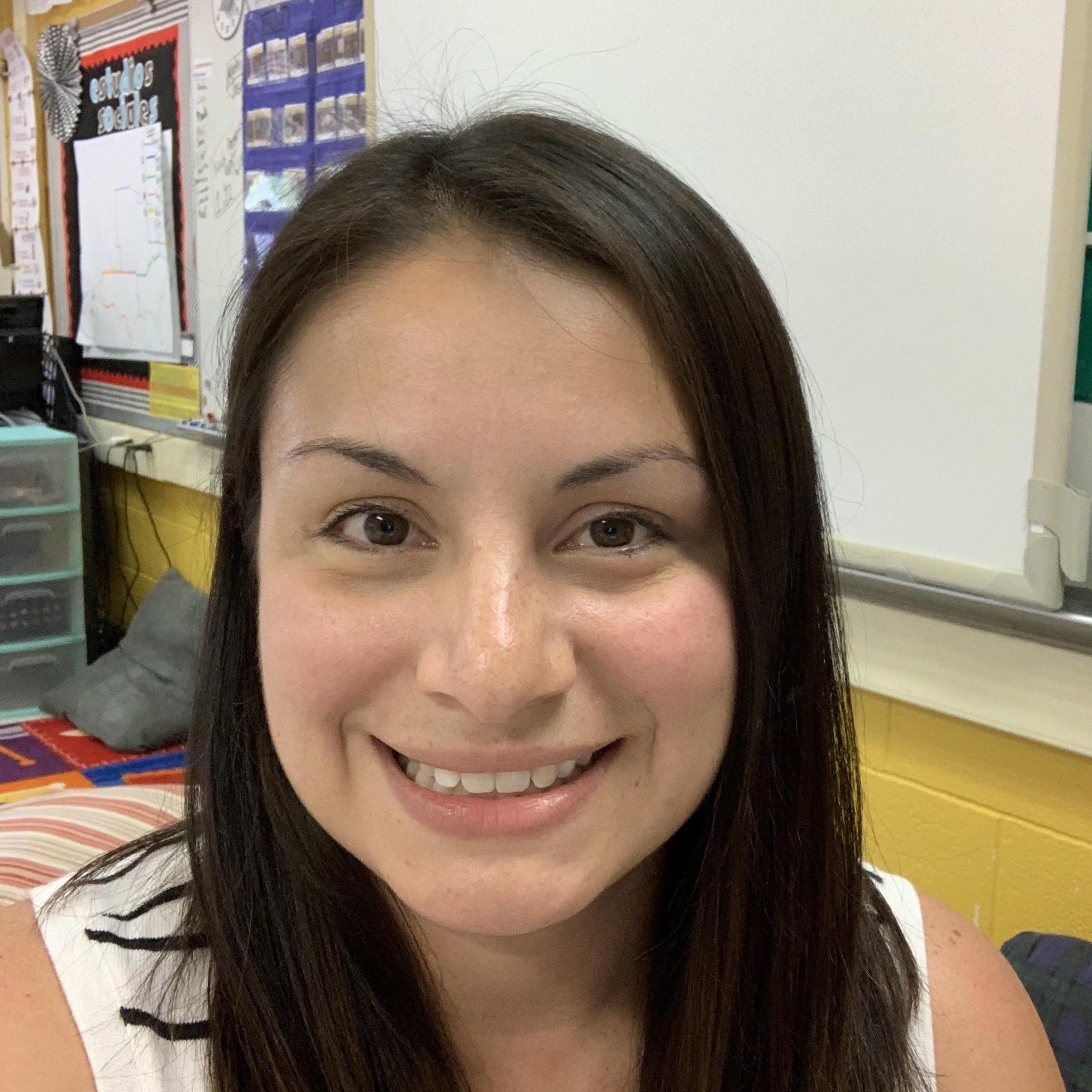 Veronica Winchester's Profile Photo