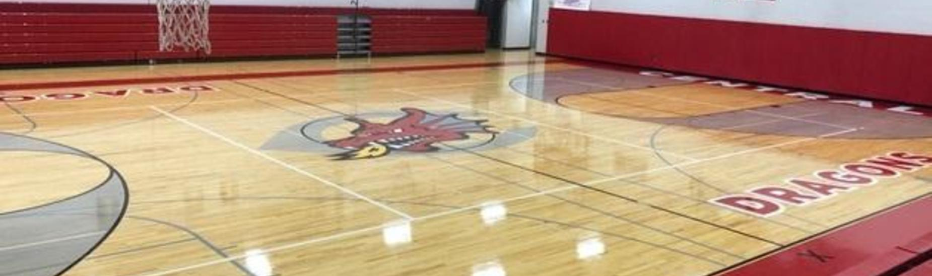 CHS Gymnasium renovation completed 1-10-19.  Thanks to everyone that helped make this possible!