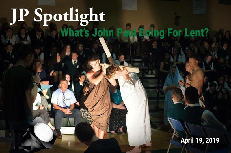 Spotlight Lent