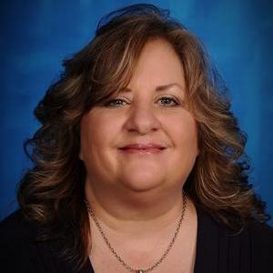 Angela Oliver's Profile Photo