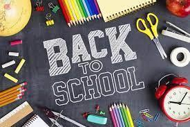 Parent Back to School Town Hall (Virtual) Thumbnail Image