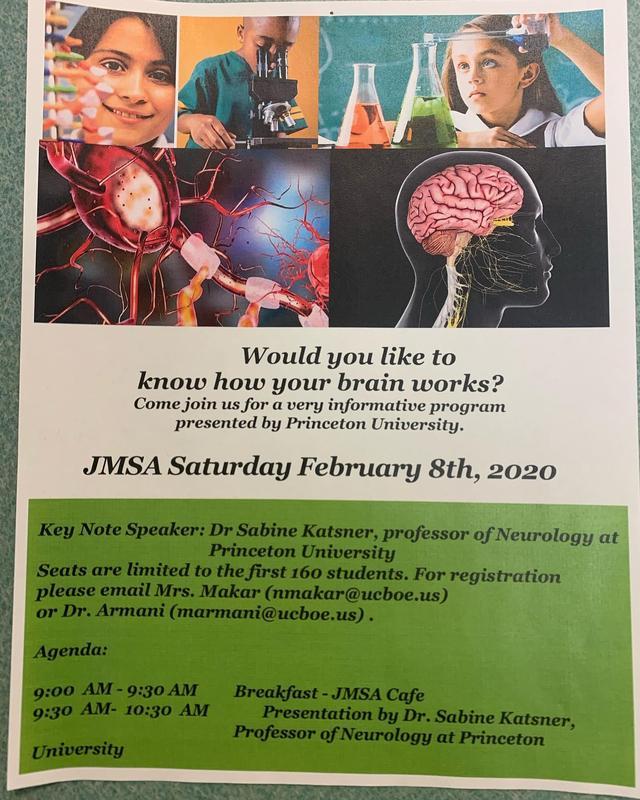 Brain Works Flyer