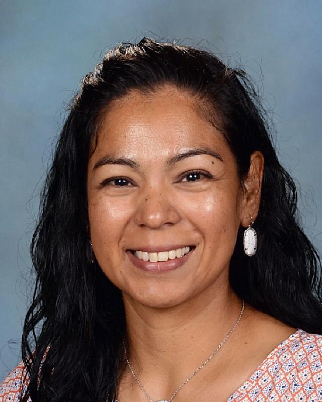 Gabriela Torres, Assistant Principal