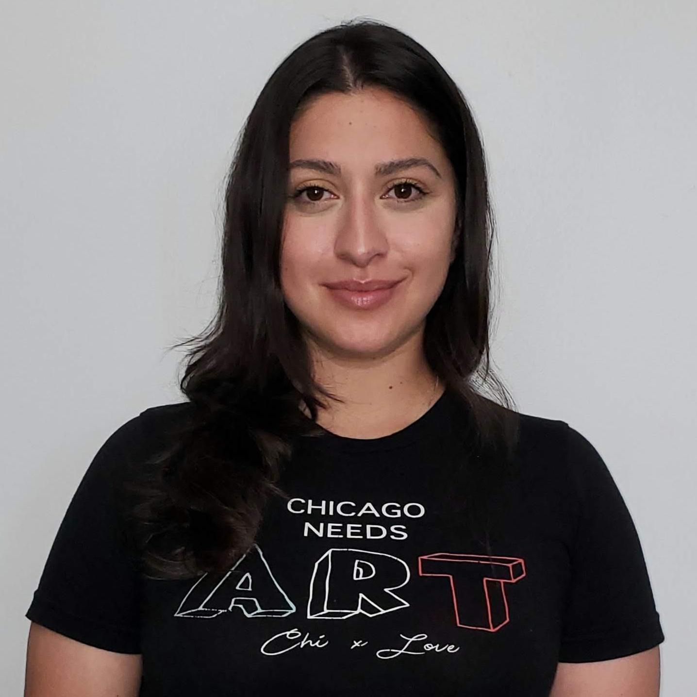 Priscilla Chico's Profile Photo