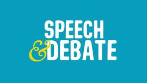 Speech & Debate at Parkview School
