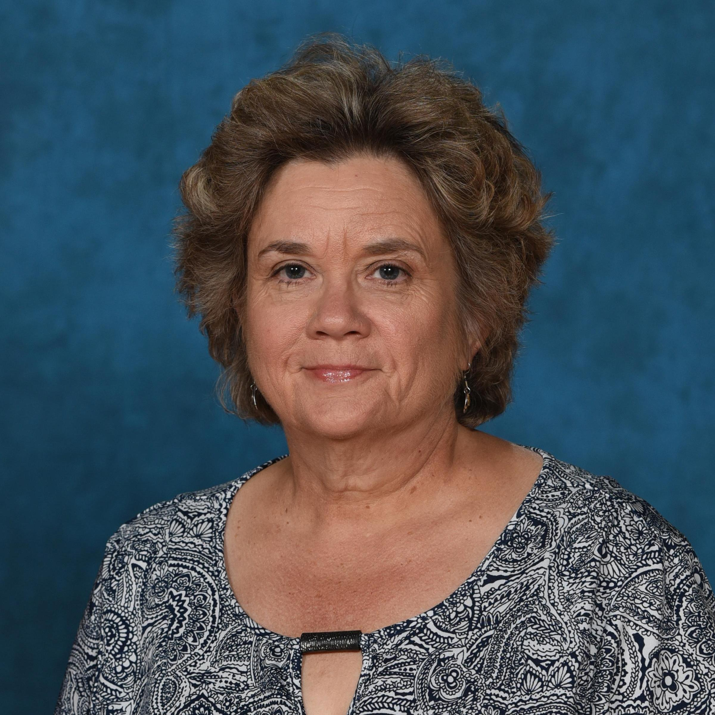 Julie Ross's Profile Photo