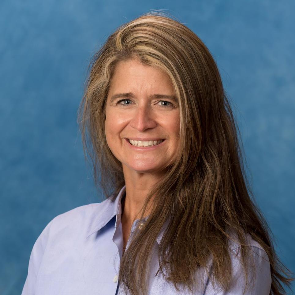 Christine Anderson's Profile Photo