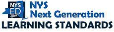 NYSED Next Generation Learning Standards