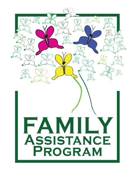 Family Assistance Program Logo