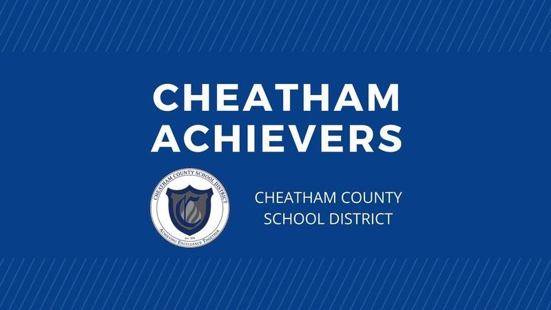 Cheatham Achievers