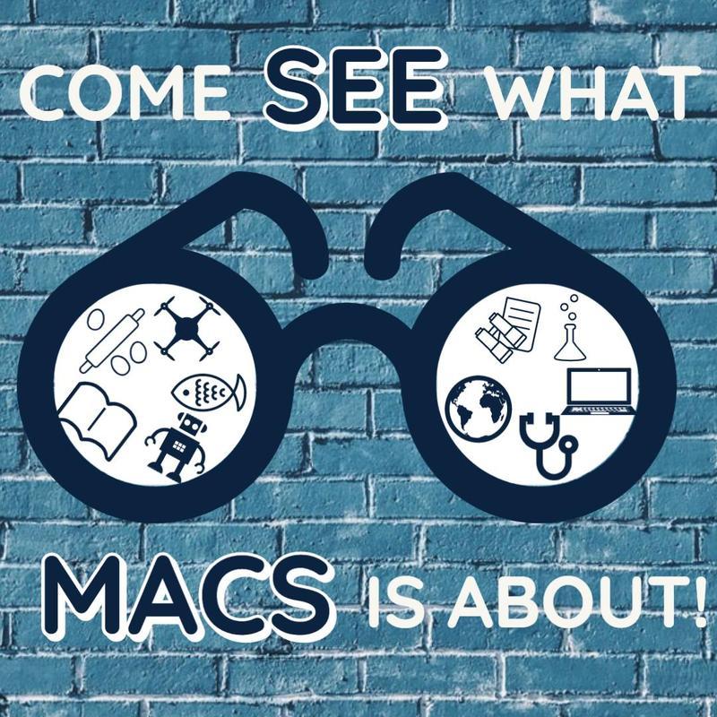 come see macs