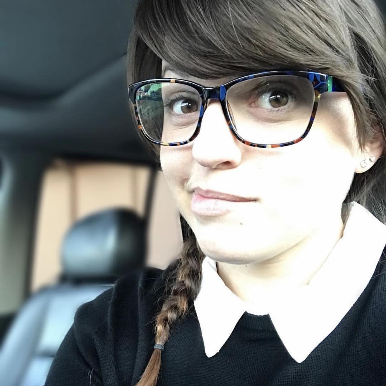 Katie Phillips-Ortega's Profile Photo