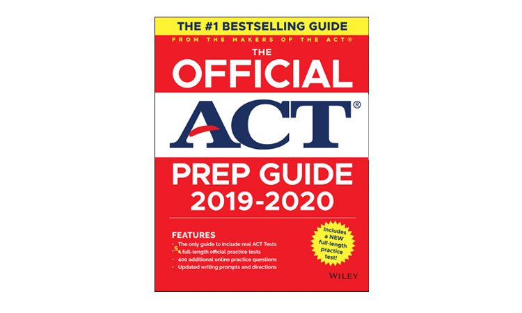 ACT Test Prep Guide Featured Photo