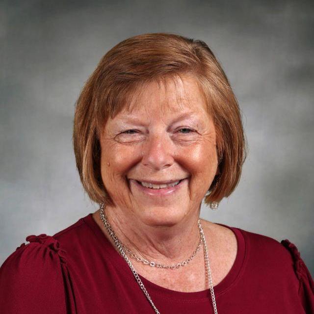 Linda Rohrer's Profile Photo