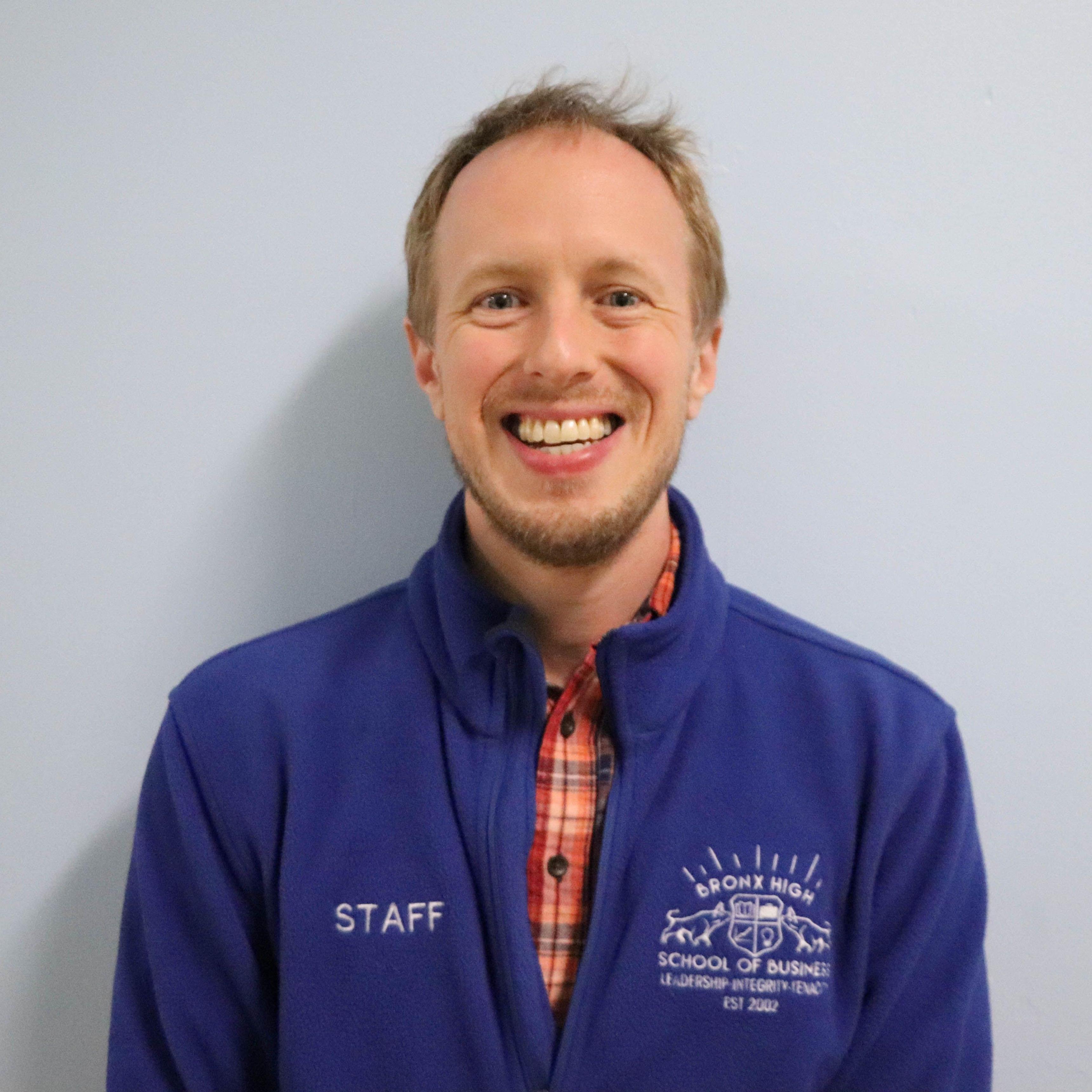 Graham Pierce's Profile Photo