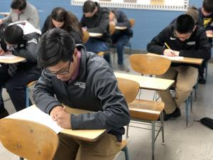 Xavier hosts SAT Testing Aug. 29 with safety guidelines