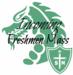 Incoming Freshmen Mass 2019 Logo