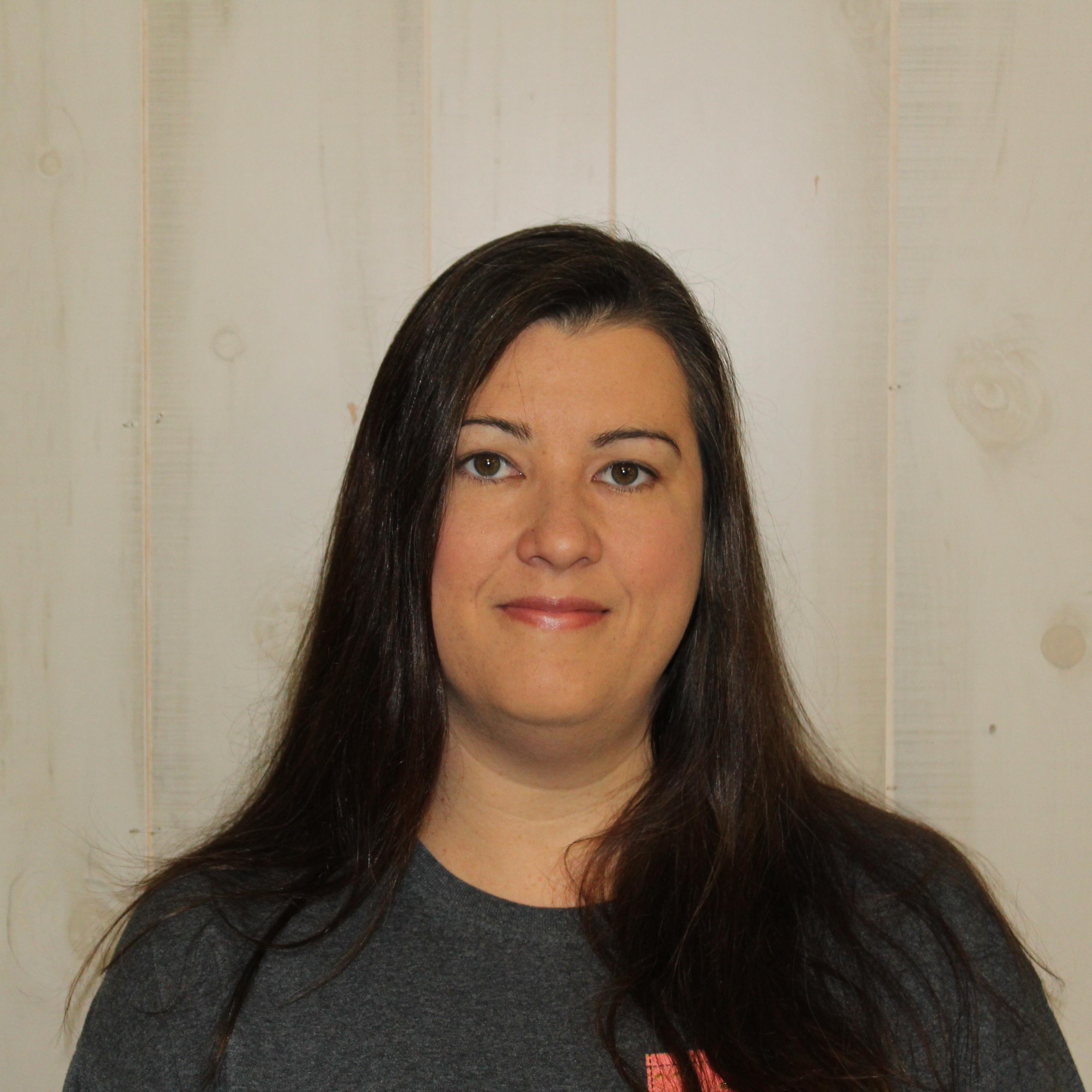 Amber Nolen's Profile Photo