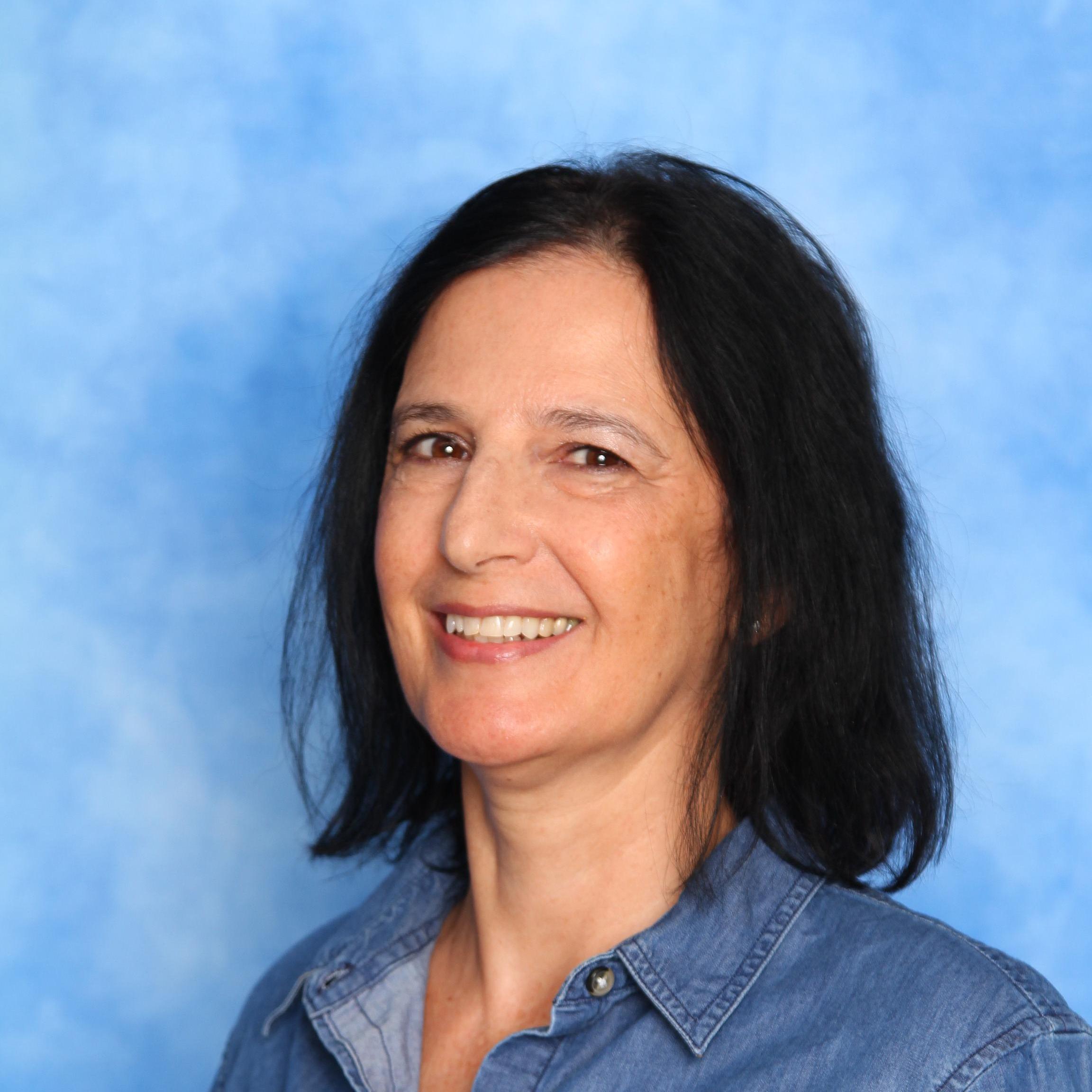 Vered Deutsch's Profile Photo