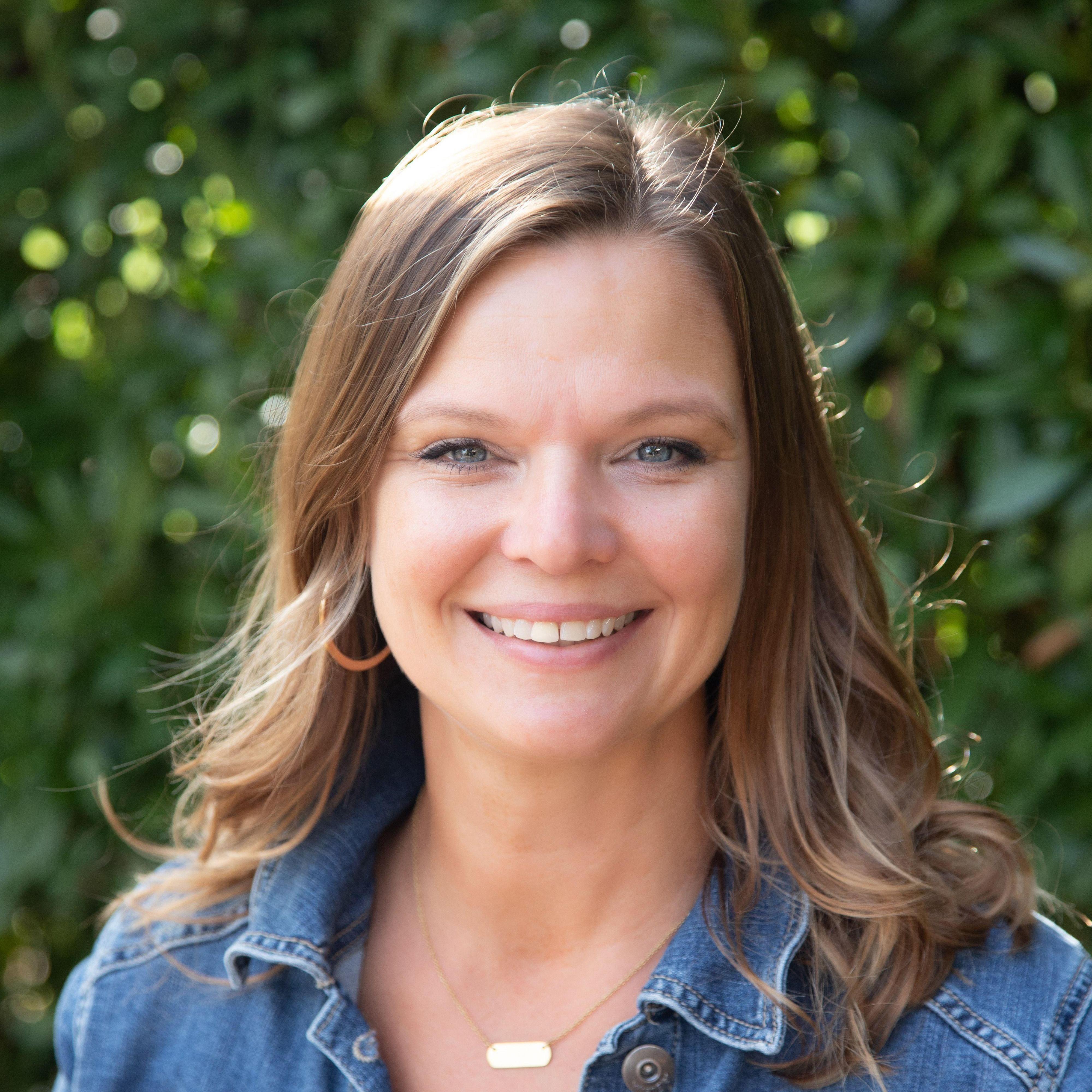 Kate Larrabee's Profile Photo