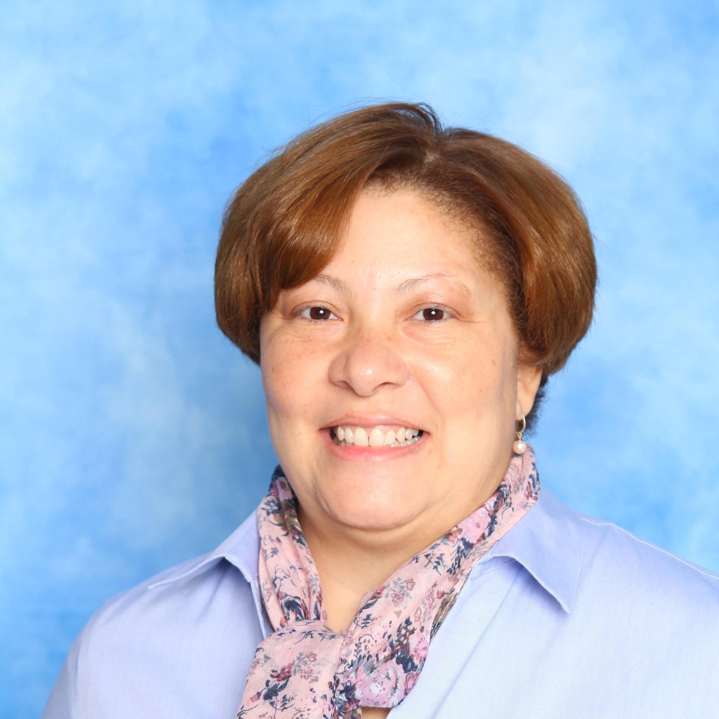 Ana Cabrera's Profile Photo