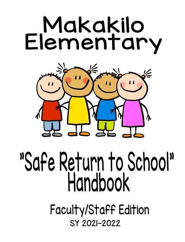 Parent Handbook SY 21-22 Featured Photo