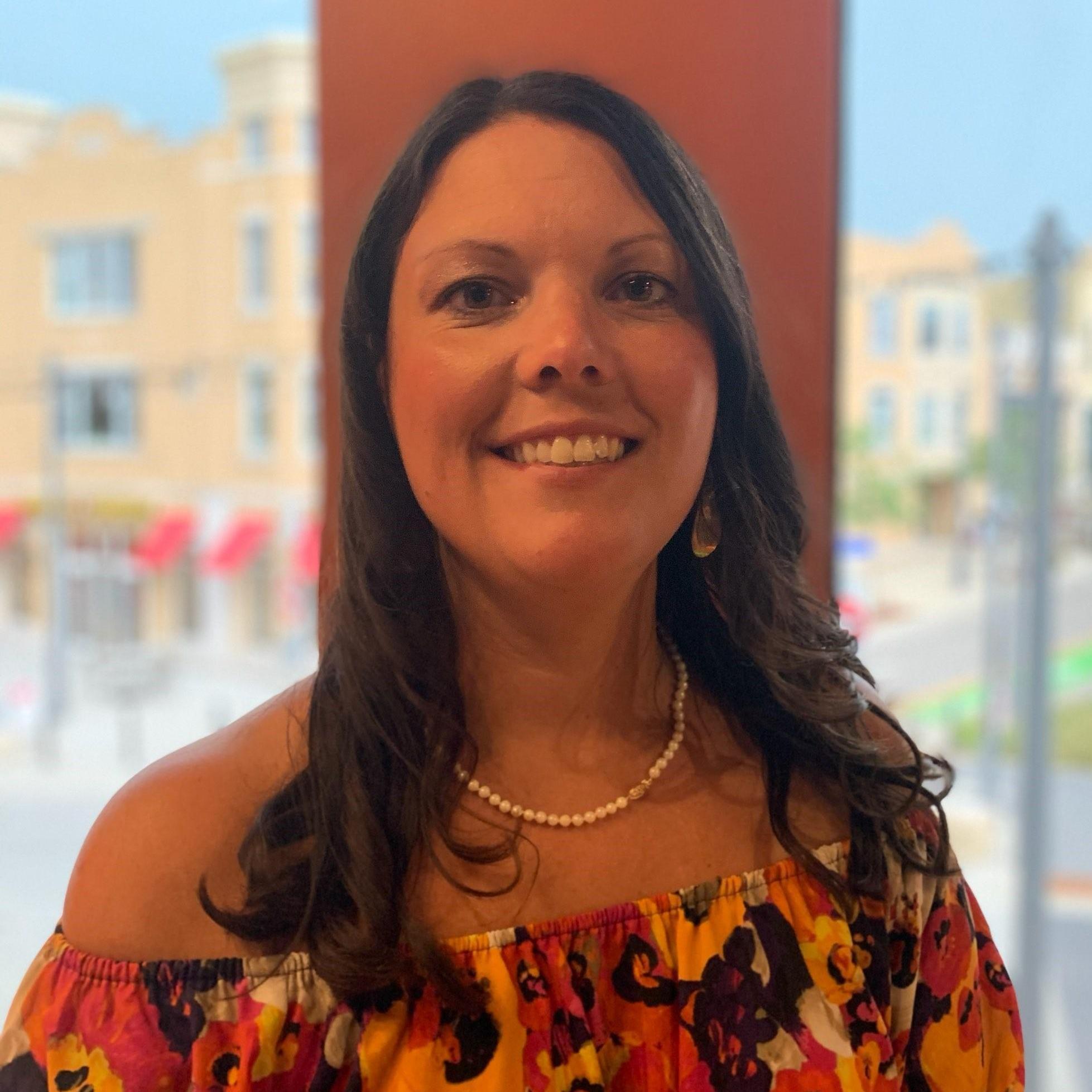 Roseanne Conrad's Profile Photo